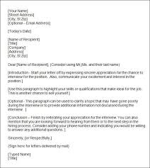 After Interview Thank You Letter Sample Thank You Email After Interview Sample I Work Stuff Pinterest