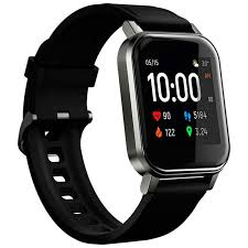 <b>Haylou LS02 1.4 inch</b> Large HD Screen Smart Watch Bluetooth 5.0 ...