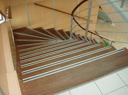 stair nosing stair nosings for carpet solid wooden stair with rubber stair nose arched