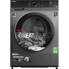 Máy giặt hơi nước là gì? Có nên sử dụng cho gia đình bạn?