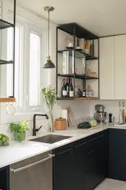 Metal Kitchen Cabinet Doors 25 Best Ideas About Painting Metal Cabinets On Pinterest
