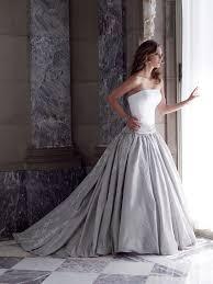 204 best silver grey wedding dresses images
