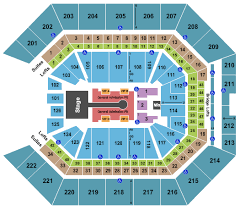 Golden One Center Interactive Seating Chart The Chainsmokers 5 Seconds Of Summer Tickets At Golden 1