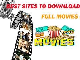 Free mature movie sites