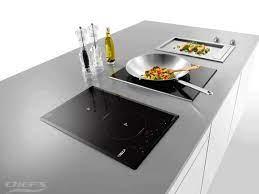 Bếp từ đôi EH-DIH32A sản xuất tại Tây Ban Nha linh kiện nhập khẩu Đức