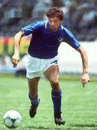 Alessandro Altobelli (Mundial México 1986)
