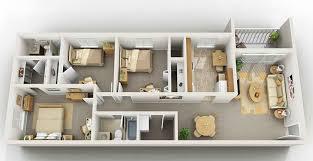 Beautiful 3 Bedroom