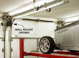 side garage door openerSurprising Sommer Side Mount Garage Door Opener Ideas  Best