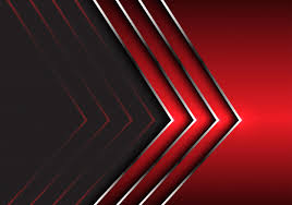 red and silver background. Exellent Silver Abstract Red Silver Arrow Direction On Dark Gray Background Premium Vector Intended Red And Silver Background