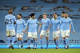 Manchester city roster players 2018/19 can change if man city buy new players in the transfer window. Fulham Vs Manchester City Prediction Preview Team News And More Premier League 2020 21
