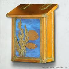 vertical wall mount mailbox. Vertical Wall Mounted Mailboxes Fish Mailbox Mobile  Home Outside Ideas Vertical Wall Mount Mailbox R