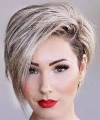 12 Of The Irresistible Short Layered účesy Krátké Vlasy Krátké