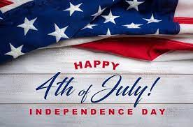 4th of July Greeting 2020... - Happy 4th of July 2021 | Facebook