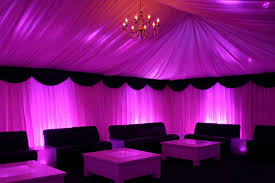 marquee lighting. pink marquee lighting i