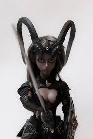 Withdoll Dark Knight Priscilla   Knight, Dark knight, Dark