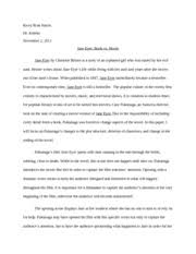jane eyre essay final professor kineke fukunagas take on the  4 pages jane eyre comparison essay