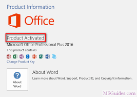 Download And Use Office 2016 For Free Without A Product Key