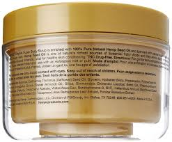 <b>Hempz Original Herbal Sugar</b> Body Scrub 7.3 Fluid Ounce * You ...