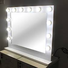 hollywood makeup mirror. image is loading hollywood-makeup-mirror-with-lights-vanity-beauty-dressing- hollywood makeup mirror r