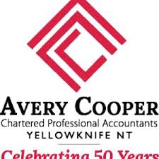 Avery Cooper & Co - Opening Hours - 4918 50 St, Yellowknife, NT