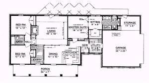 1800 square foot house plans. 1800 Square Foot House Plans E