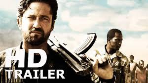 Machine Gun Preacher Trailer Deutsch German Hd Youtube
