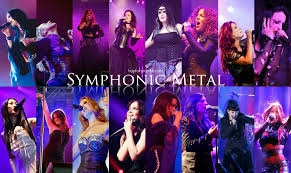 symphonic metal wallpapers by hapfairy part 4