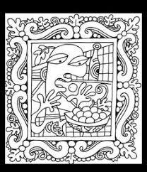 pico coloring page