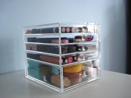 Enchanting Bathroom Makeup Organizer 35 Bathroom Makeup Organizer ...