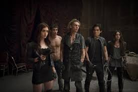 Book Review  City of Bones by Cassandra Clare   Chapters Through     Kidzworld City of bones mortal instruments book review Don t hesitate to Sarah s Reviews  City of