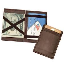 Personalized Nappa <b>Leather Magic</b> Wallet – The Economist Store ...