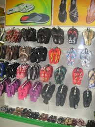 Footwear Display Stands Display Rack Ball Display Rack Manufacturer from Chennai 94