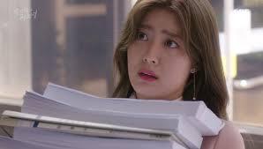 Suspicious Partner Episodes 1 2 Dramabeans Korean drama recaps