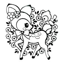 Cute Coloring Pages Of Animals Zupa Miljevcicom