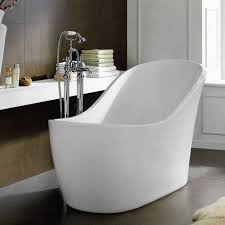 54 freestanding bathtub elegant cozy shape of free standing bath tubs in white for gorgeous bathroom54