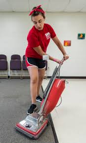 munity connections volunteer cleaning