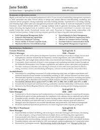Imposing Decoration Retail Store Manager Resume Sample Sample Resume