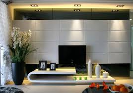 Tv Decorations Living Room White Furniture Decorating Living Room Tv Wall Unit Designs Luxury