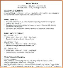 What To Put In A Resume Beauteous What To Put In A Resume What To Put On A Resume Creative Idea Top