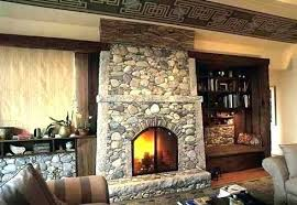 river rock fireplace makeover standout river rock fireplace designs all time favorites river rock fireplace designs river rock fireplace