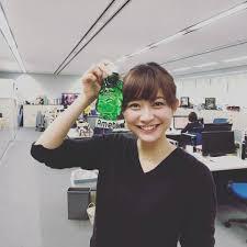 職場での久冨慶子