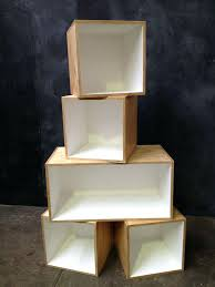 wooden cubes furniture. Simple Furniture Furniture Cubes Plywood Painted And Lacquered Varied Sizes  Shapes Colours Wooden   Throughout Wooden Cubes Furniture