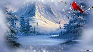 Free Winter Wallpapers And Screensavers ...
