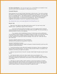 Career Objectives Resume Example 99 Production Supervisor