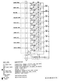 figure 1 2 schematic diagram fault indicator panel schematic diagram fault indicator panel change 8 1 9