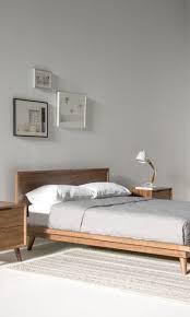 best  modern bed frames ideas on pinterest  diy modern bed