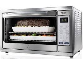 oster tssttvxldg toaster oven review