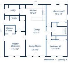 images about Shop House Plans on Pinterest   Pole barn homes    House plans