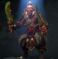amazing troll warlord submission in the workshop dota2