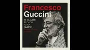 Francesco Guccini – Van Loon Lyrics